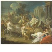 "Pinacoteca Metropolitana ""Corrado Giaquinto"""