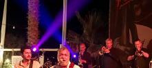 Incognito - Live a Le Palme Beach Club