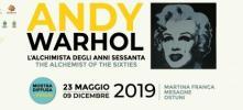 Andy Warhol: L'alchimista degli anni Sessanta