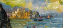Il Paesaggio per Eugenio Magno