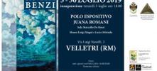 Giovanna Benzi / Tutte le forme del mondo