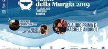 Claudio Prima e Rachele Andrioli / Elicriso/ Murgia - SDM 2019