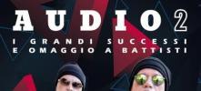 AUDIO2 live @ Montalbano di Fasano (BR)