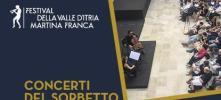 I concerti del sorbetto - Festival della Valle D'Itria