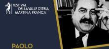 Paolo, omaggio a Paolo Grassi - Festival della Valle D'Itria