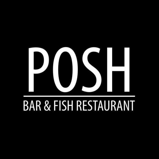 POSH - Bar & Fish Restaurant