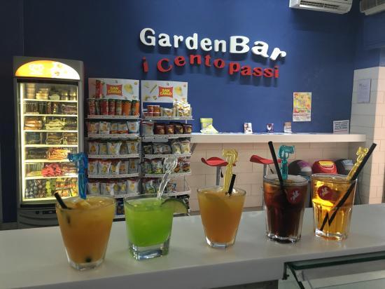 I cento passi Garden Bar