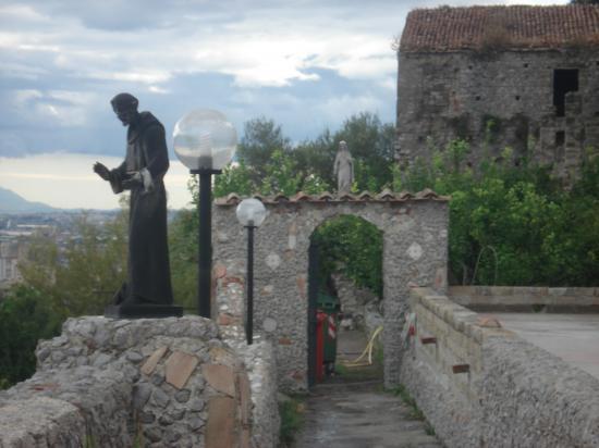 Convento Frati Minori Cappuccini S. Andrea