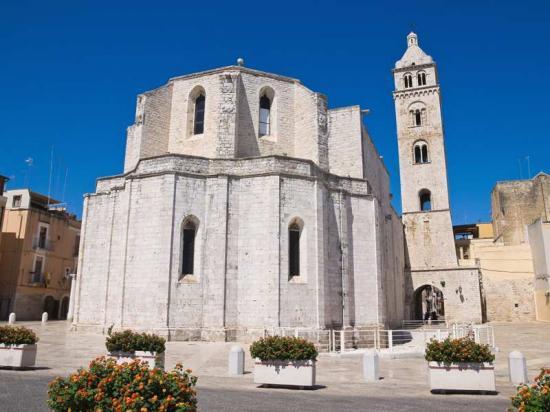 Cattedrale di S. Maria Maggiore