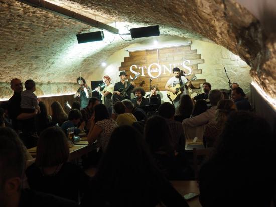 Stone's Club