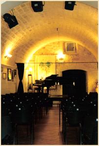 Sala Athenaeum