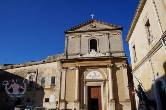 Chiesa Sant'Alfonso Maria de' Liguori