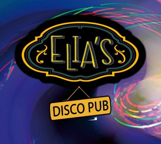 Elia's