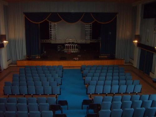 Teatro Illiria
