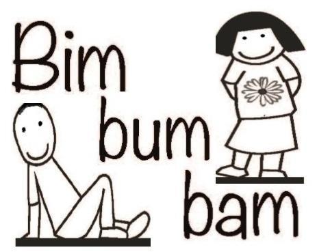 """Ludoscuola """"BimBumBam"""""""