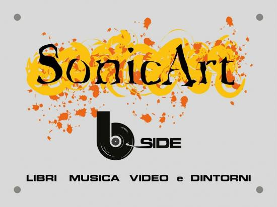 Sonicart Book Play Ciak