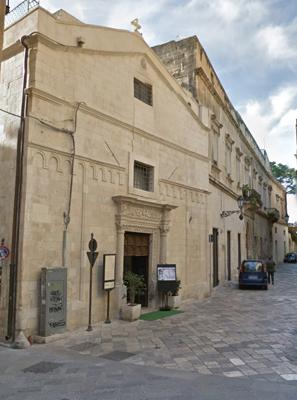 Fondazione Palmieri