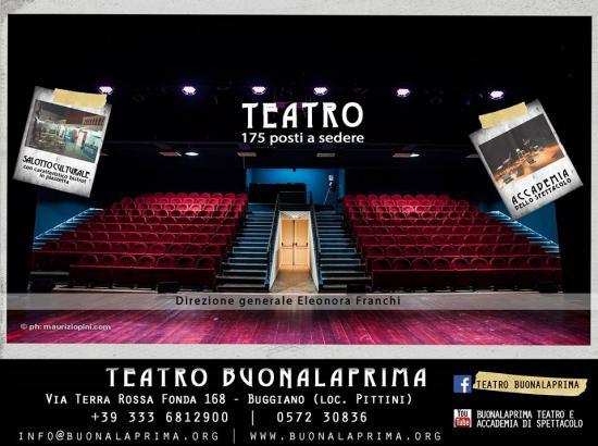 Teatro Buonalaprima
