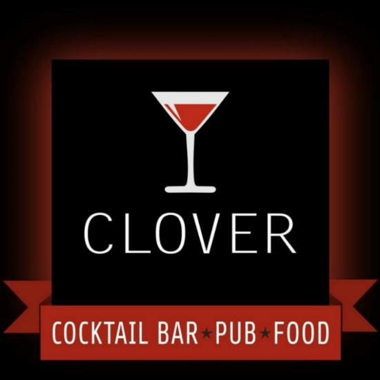 Clover #eatdrinkenjoy