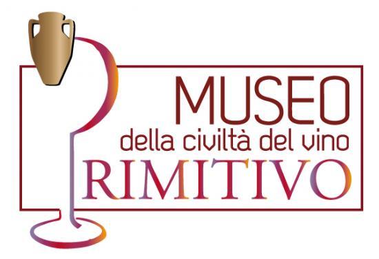 Sala del Museo della Civiltà del Vino Primitivo