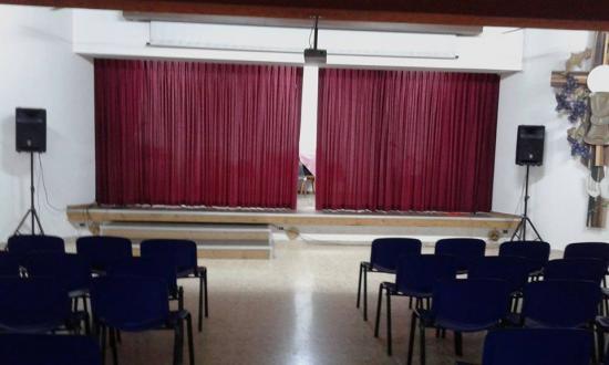 Auditorium Sacro Cuore (Teatro Del Sorriso)