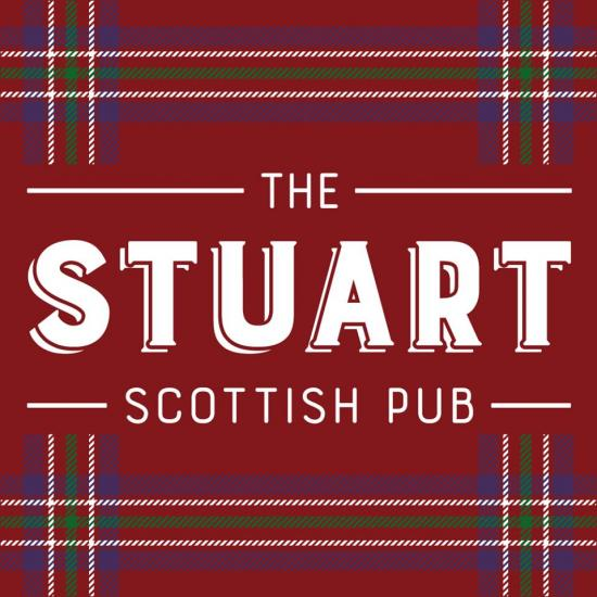 The Stuart, Scottish pub