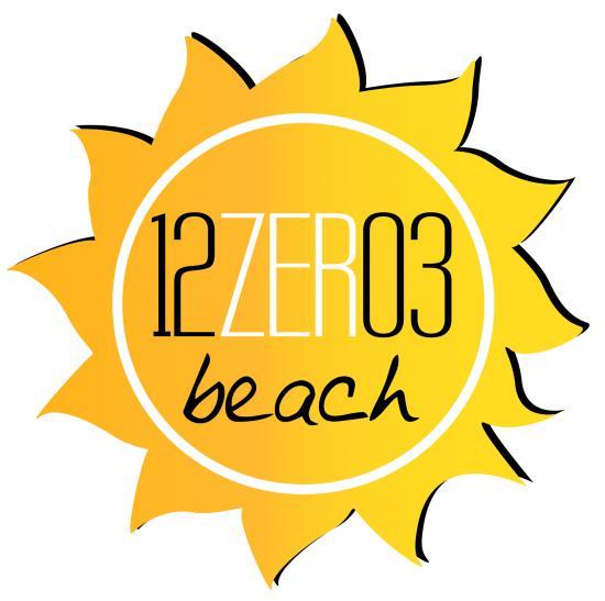 Mamas Beach - 12.03 Beach Club