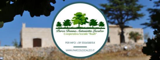 Parco Donna Antonietta Localzo