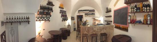 Bacco Vineria