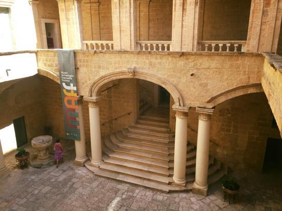 MAFF - Museo Archeologico di Francavilla Fontana