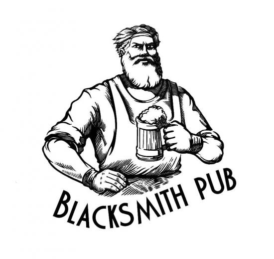 BlackSmith Pub