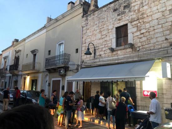 Bar Bella Storia