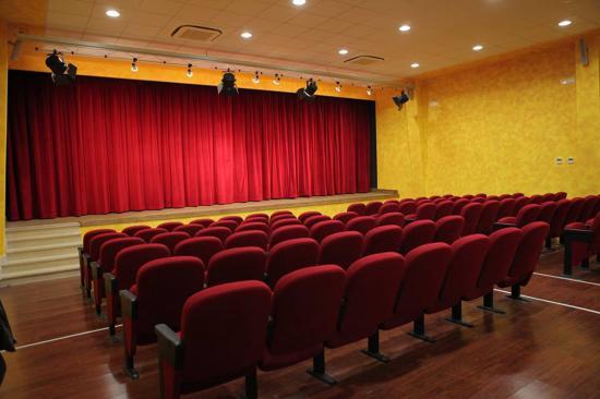 Teatro Don Luigi Sturzo