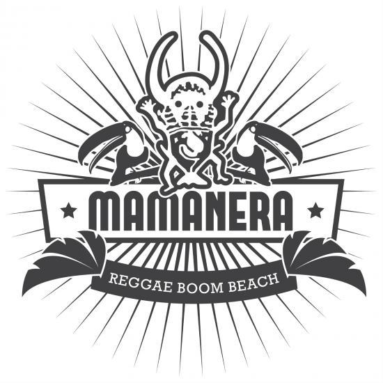 Mamanera Reggae Beach
