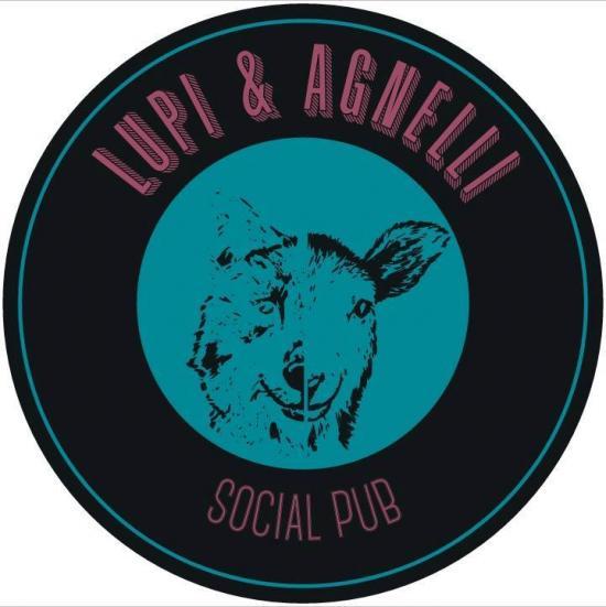 Social Pub Lupi & Agnelli