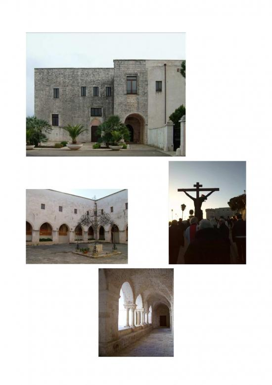Oasi Santa Maria dell'Isola