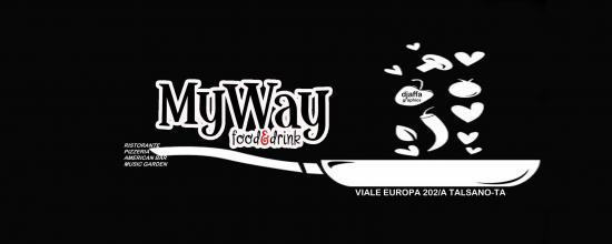 My Way - Food&Drink