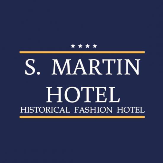 S. Martin Hotel
