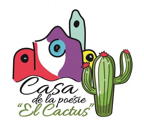 """Casa de la poésie """"El Cactus"""""""