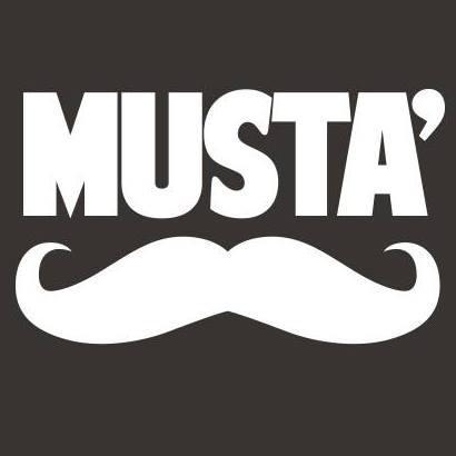 Mustà