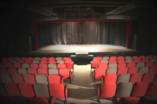 Teatro San Genesio