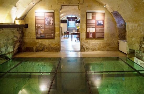 Museo Ebraico - Jewish Museum Lecce