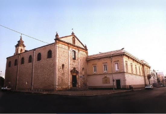 Chiesa Maria S.S.ma del Carmine