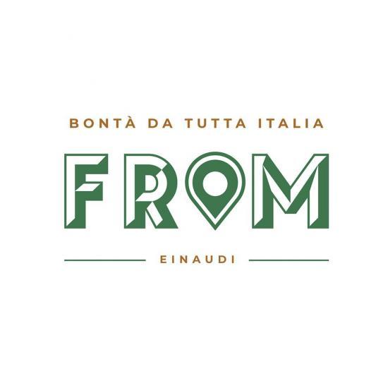 From - Bontà da tutta Italia