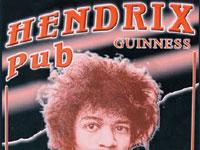Hendrix Guinness Pub