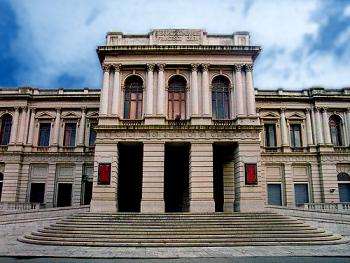 Teatro Francesco Cilea