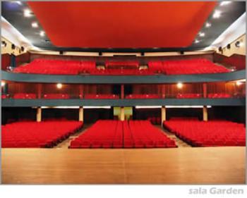 Teatro Garden di Rende