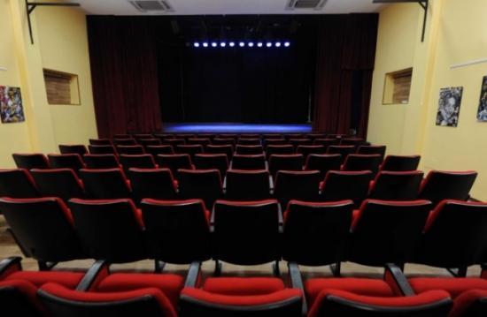 Teatro Bravò