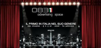 0831 Advertising Space