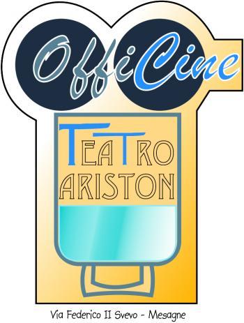OffiCine Teatro Ariston